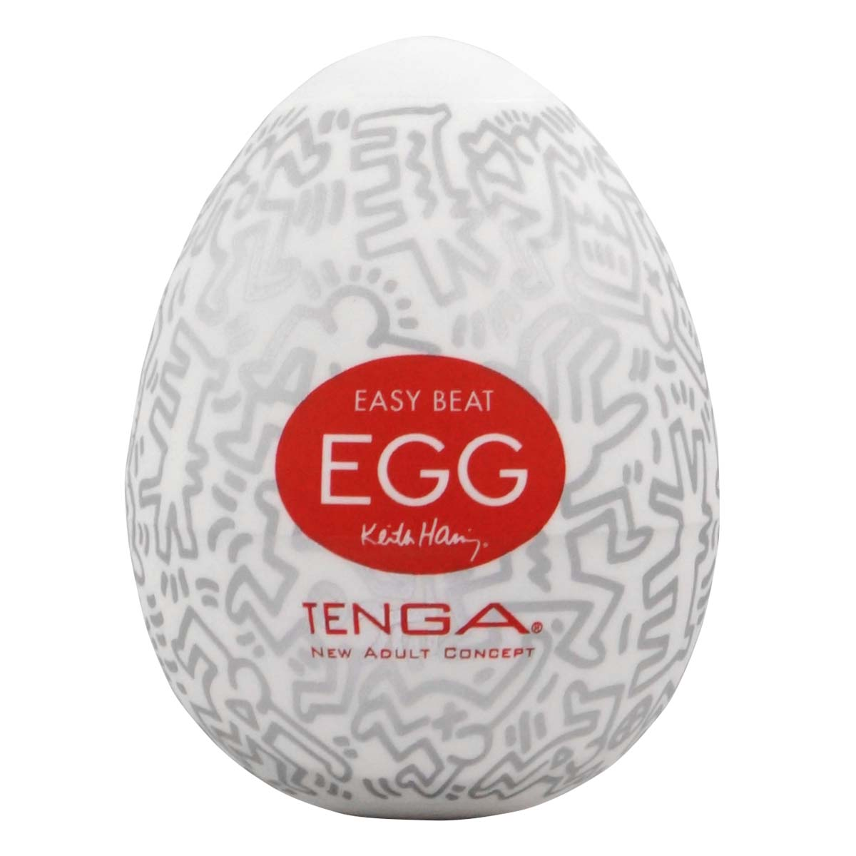 TENGA × Keith Haring EGG PARTY