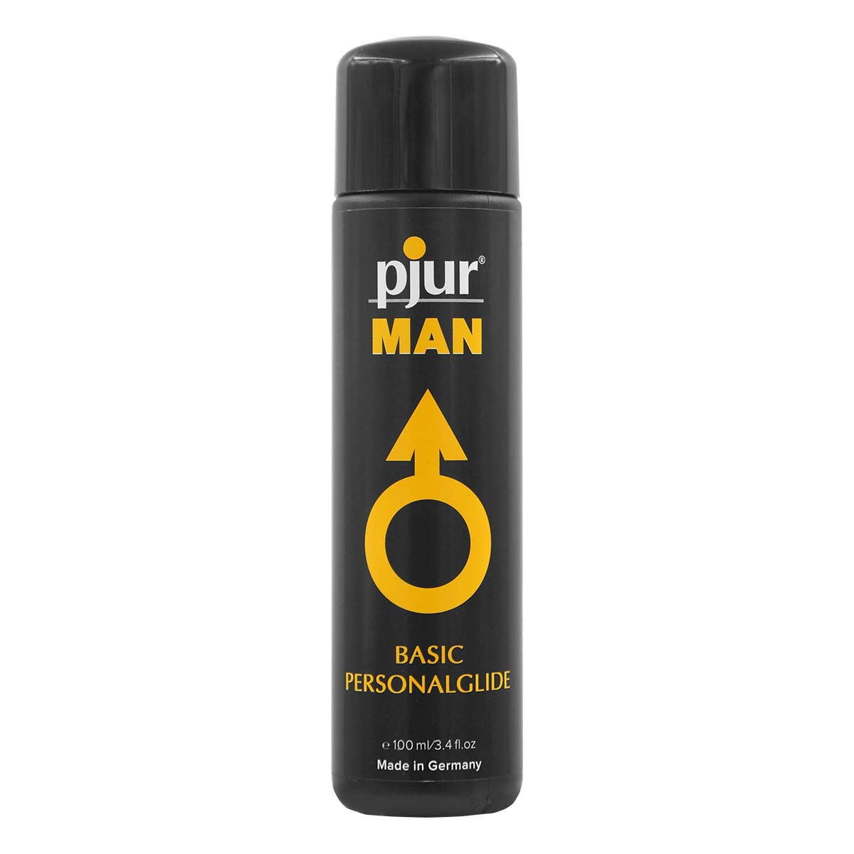 pjur MAN BASIC PERSONALGLIDE 100ml Silicone-based Lubricant
