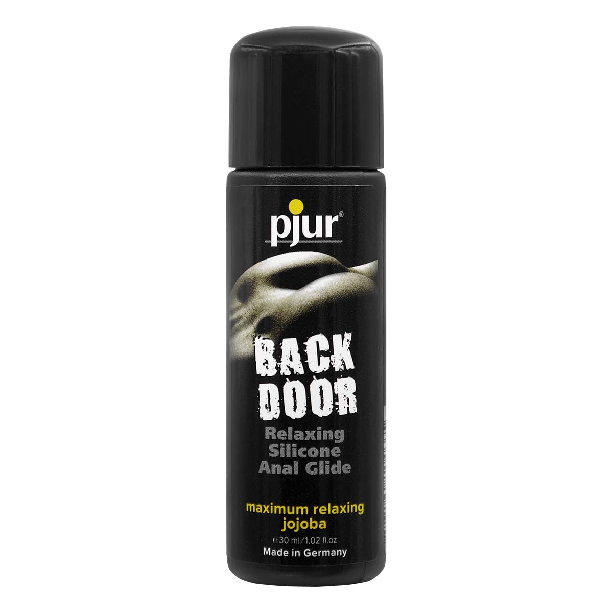 pjur BACK DOOR RELAXING Silicone Anal Glide 30ml Silicone-based Lubricant